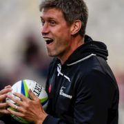 Ronan O'Gara reveals World Cup role with France is 'off the table'