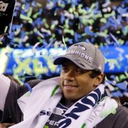 Russell Wilson becomes highest paid NFL player ever with €124m contract