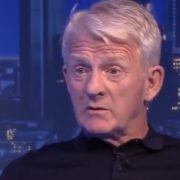 WATCH: Strachan Compares Insults Towards A Sex Offender, Adam Johnson To Racist Abuse