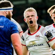 Ulster come from behind to sink Leinster