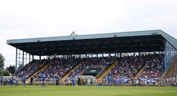 Waterford call for full investigation into FAI handling of Europa League ejection
