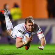 Ulster's Will Addison out for the season following back surgery