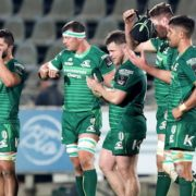 Connacht edge past Zebre in low-scoring game