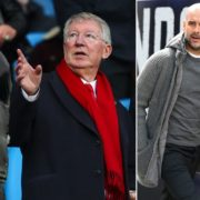 Premier League: Sir Alex Ferguson weighs in on title race between Manchester City and Liverpool