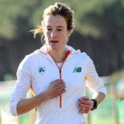 Fionnuala McCormack produces PB to finish 11th in Boston Marathon