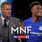 """""""Hudson-Odoi SHOULDN'T sign Chelsea contract!"""" 