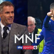 WATCH: Is Eden Hazard 'too good' for Chelsea? | Jamie Carragher & Gary Neville