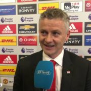 """""""Why do we play Wednesday then Tuesday?!"""" Ole Gunnar Solskjær is not impressed…"""