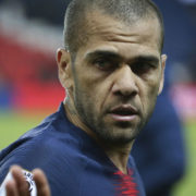 Dani Alves Is On His Way To The Premier League