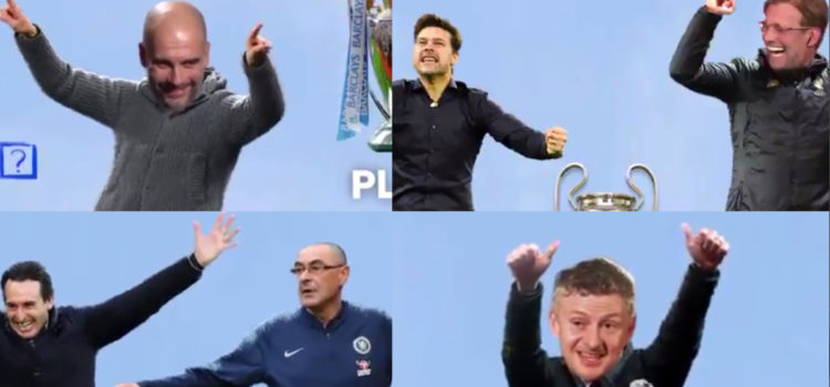 WATCH: This video will probably make a Manchester United fan you know cry
