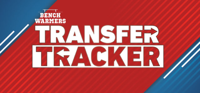 TRANSFER TRACKER: Here's todays transfer talk and rumours