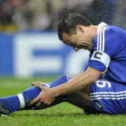 WATCH: Today marks the anniversary of John terry's famous penalty miss