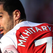 Arsenal fans launch petition to #BoycottBaku in solidarity with Henrikh Mkhitaryan