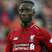 Naby Keita 100% ruled out of the Champions League final against Tottenham