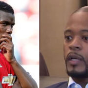 WATCH: Patrice Evra gives hard but honest opinion on the state of affairs at Manchester United