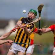 Cody's Kilkenny spoil Carlow's party