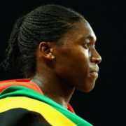 Caster Semenya to race 3,000m after losing rule-change appeal