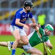 Here is how the rest of the weekend's hurling finished