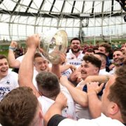 Cork Con claim second AIL title in three years