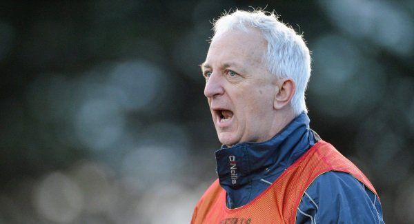 Conor Counihan appointed to key Cork football role