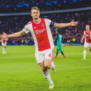 Matthijs De Ligt is on his way to 'European Giants' for around 75 million euros!