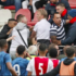 WATCH: Dirk Kuyt forced to break up fan fight during Ajax v Feyenoord U19 title decider