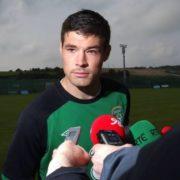 Ex-Ireland defender retires from professional football