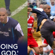 WATCH: 14 Years Ago Today David James Played Up Top With A Striker On The Bench
