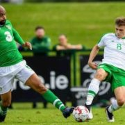 ROI managers McCarthy and Kenny praise U-21 training match victory against senior squad