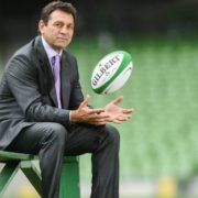 David Nucifora signs three-year deal to stay with the IRFU