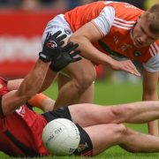 Down and Armagh need extra time to settle Ulster Championship quarter-final