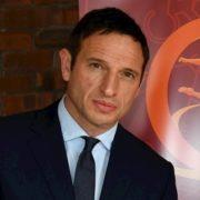 UEFA chief tells Shane Ross that Noel Mooney is an FAI president