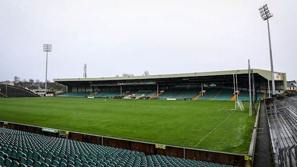 Big crowds expected for Cork – Limerick clash