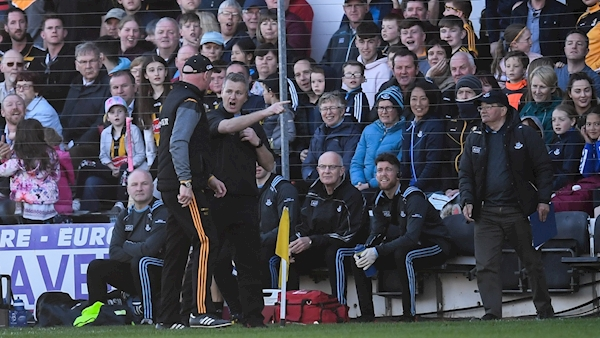 Dublin selector Kennedy facing four-week ban