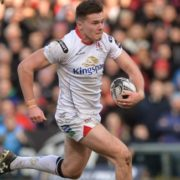 Ulster boosted by return of Jacob Stockdale for Pro14 semi-final