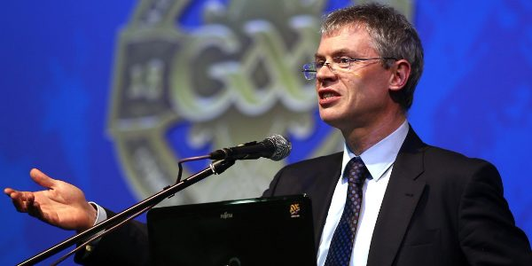 'Two tiers is not enough': Joe Brolly says 'cruel' Championship needs to follow ladies football's lead