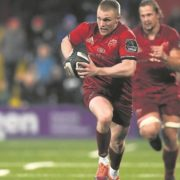Earls and Carbery back for Munster as Sexton starts on the bench for Leinster