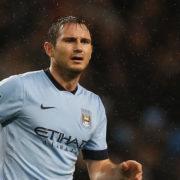 WATCH: Man City's Twitter Account Calls Frank Lampard A 'City Legend'