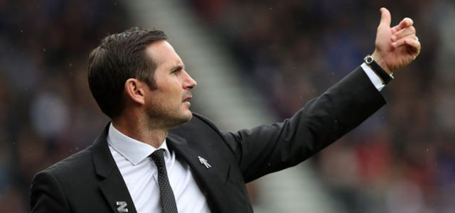 WATCH: Frank Lampard Destroys Leeds During Interview