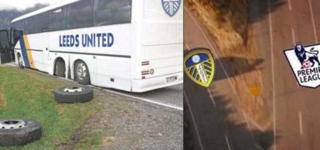 Twitter Brutally Trolls Leeds After Bottling Playoff Semi-Final
