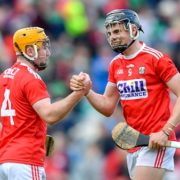What changed in a week for Cork hurlers?