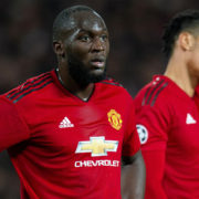Lukaku Agrees Personal Terms With Club In Serie A