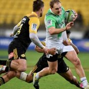 Ulster confirm signing of  New Zealand 7s international