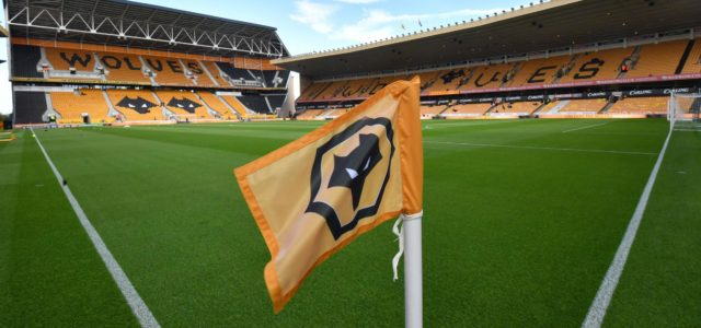 Wolves have become the first Premier League team to install barrier seating at their stadium