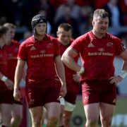 Skin of their teeth victory sees Munster into semi-final spot