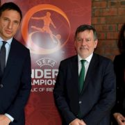 Shane Ross: FAI should 'reconsider' appointment of Noel Mooney