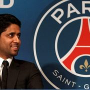 PSG president Al-Khelaifi charged with corruption, lawyers confirm