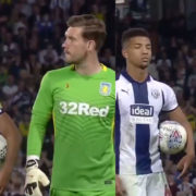 WATCH: Jed Steer Is The New King Of Stare Offs After Last Night's Penalty Shootout