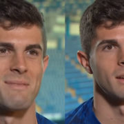 WATCH: Christian Pulisic's First Interview Since Arriving At Chelsea