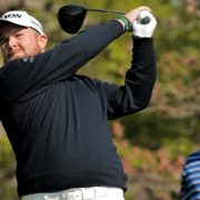 Shane Lowry rises in world golf rankings